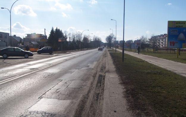 Tarnobrzeskie ulice do remontu - Aktualności Podkarpacie