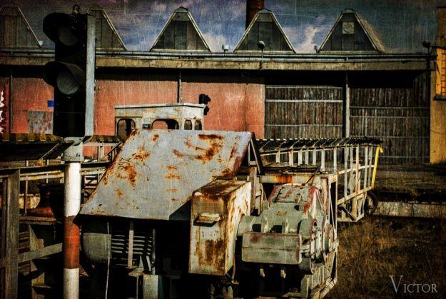 FOTORELACJA: Industrialny Rzeszów - Aktualności Rzeszów