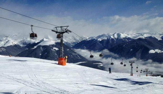 Końcówka sezonu narciarskiego – sprawdź, które stacje czynne - Aktualności Podkarpacie