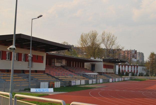 """Krośnieńska akcja """"Bezpieczny stadion""""  - Aktualności Podkarpacie"""