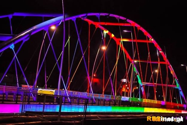 Rzeszów najlepiej oświetlonym miastem - Aktualności Rzeszów