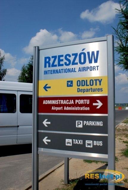 Ryanair poszerza ofertę - Aktualności Podkarpacie