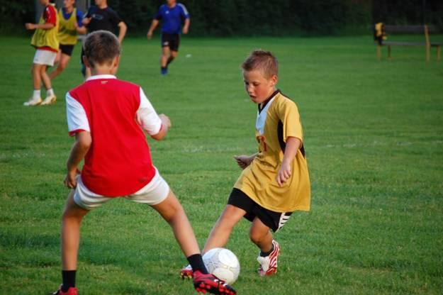 Nadchodzi lato - warto zostać instruktorem sportu - Aktualności