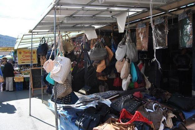 Dodatkowy dzień handlowy na bazarze przy Dołowej - Aktualności Rzeszów