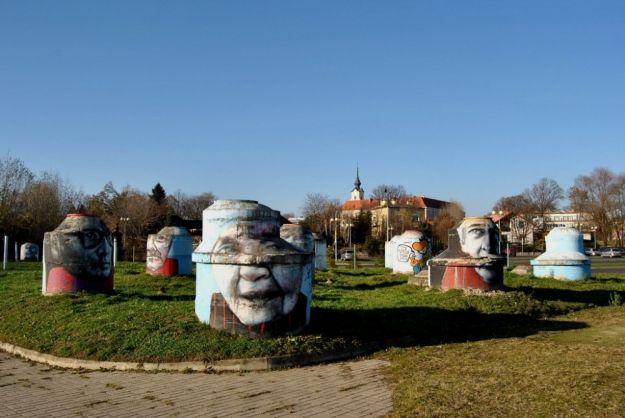 (FOTO) Graffiti  - za czy przeciw? - Aktualności Rzeszów