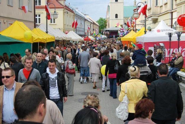 Plateau i Renata Przemyk gwiazdami Święta Paniagi - Aktualności Rzeszów