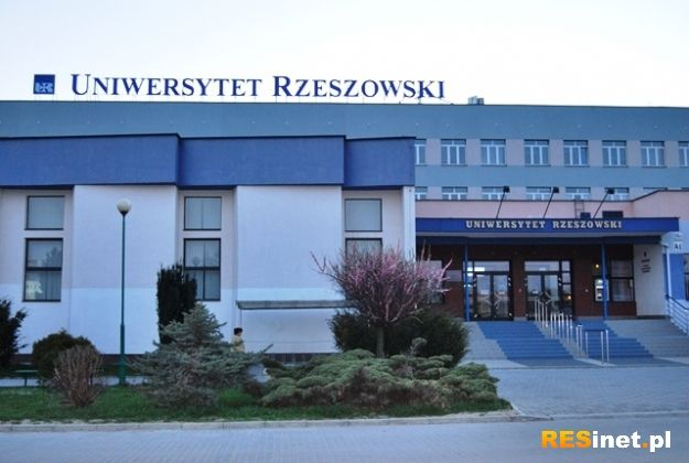 Wielkie otwarcie kolejnej inwestycji Uniwersytetu Rzeszowskiego - Aktualności Rzeszów