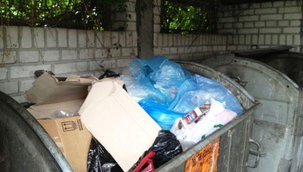 Zbiórka odpadów niebezpiecznych - Aktualności Rzeszów