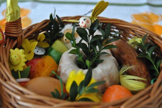 Godziny święceń pokarmów w rzeszowskich kościołach - Aktualności Rzeszów