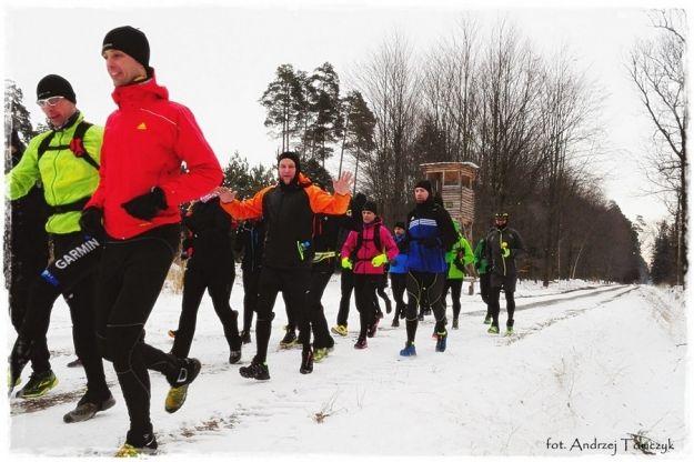 I Ultramaraton Podkarpacki już w maju - Aktualności Rzeszów