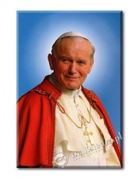 Kanonizacja Jana Pawła II – uroczystości - Aktualności Podkarpacie
