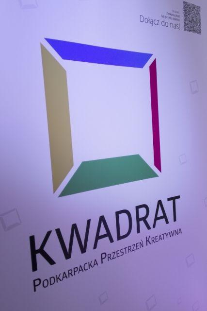 """W Rzeszowie powstała pierwsza na Podkarpaciu kreatywna przestrzeń dla ludzi biznesu. Otwarto """"KWADRAT"""" - Aktualności Rzeszów - zdj. 1"""