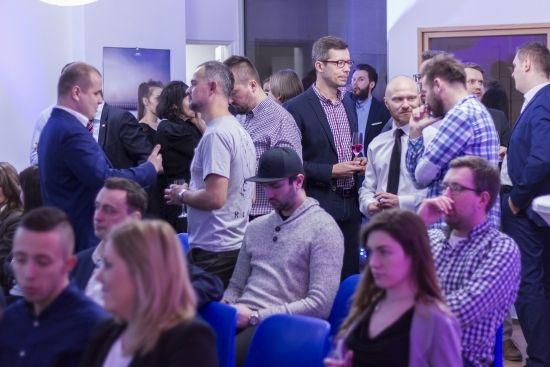 """W Rzeszowie powstała pierwsza na Podkarpaciu kreatywna przestrzeń dla ludzi biznesu. Otwarto """"KWADRAT"""" - Aktualności Rzeszów - zdj. 2"""