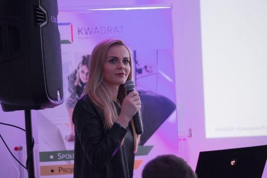 """W Rzeszowie powstała pierwsza na Podkarpaciu kreatywna przestrzeń dla ludzi biznesu. Otwarto """"KWADRAT"""" - Aktualności Rzeszów - zdj. 5"""