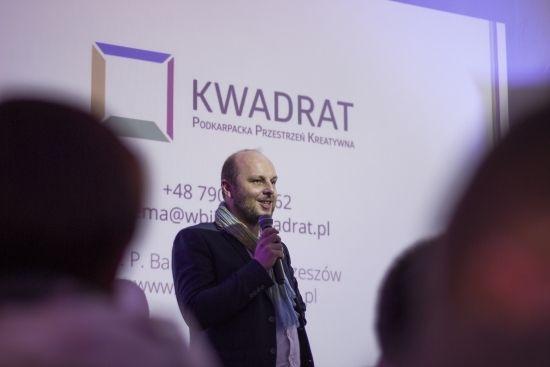 """W Rzeszowie powstała pierwsza na Podkarpaciu kreatywna przestrzeń dla ludzi biznesu. Otwarto """"KWADRAT"""" - Aktualności Rzeszów - zdj. 4"""