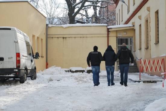 Zatrzymano sprawcę napadu na bank w Słocinie - Aktualności Rzeszów - zdj. 1