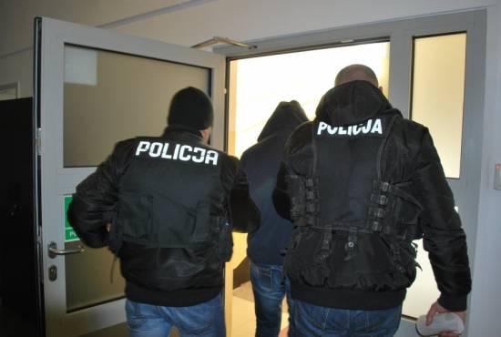 Zatrzymano sprawcę napadu na bank w Słocinie - Aktualności Rzeszów - zdj. 2