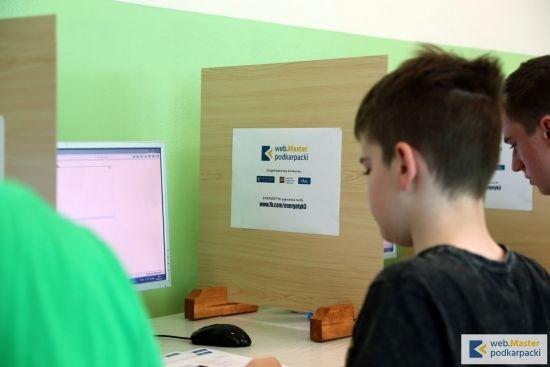 Konkurs dla młodych miłośników programowania z Podkarpacia - Aktualności Rzeszów - zdj. 4