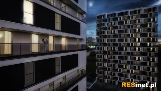 To będą najwyższe budynki na Podkarpaciu. Powstanie ponad 300 mieszkań i Park Tematyczny  - Aktualności Rzeszów - zdj. 2
