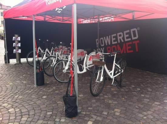 System bezobsługowych wypożyczalni rowerów i e-bike'ów w Rzeszowie? - Aktualności Rzeszów - zdj. 1