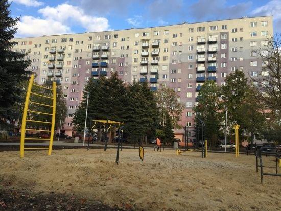 FOTO. Przy ul. Popiełuszki powstał park aktywności dla seniorów. W piątek uroczyste otwarcie - Aktualności Rzeszów - zdj. 5