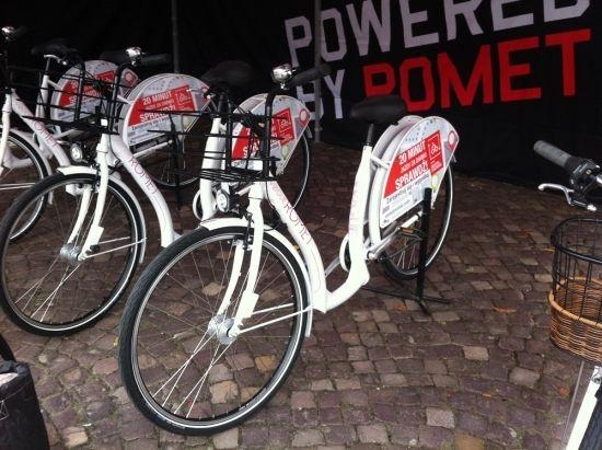 System bezobsługowych wypożyczalni rowerów i e-bike'ów w Rzeszowie? - Aktualności Rzeszów - zdj. 2