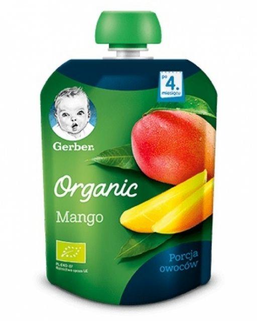 W rzeszowskiej fabryce Gerber powstają ekologiczne produkty dla niemowląt - Aktualności Rzeszów - zdj. 2