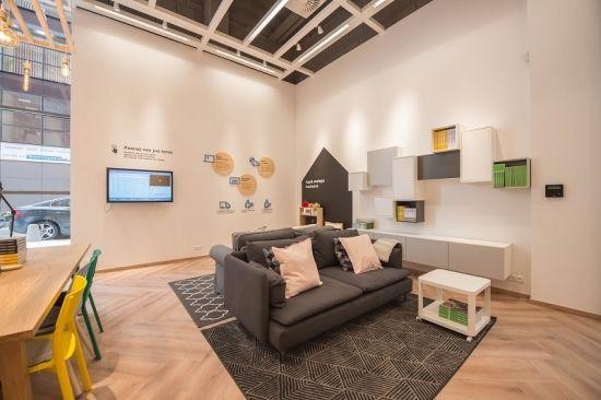 Tak wygląda Punkt Odbioru Zamówień IKEA w Rzeszowie. Jutro otwarcie [ZDJĘCIA] - Aktualności Rzeszów - zdj. 1