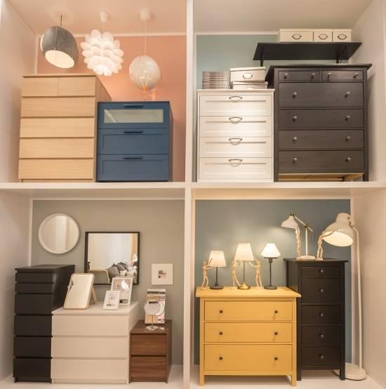Tak wygląda Punkt Odbioru Zamówień IKEA w Rzeszowie. Jutro otwarcie [ZDJĘCIA] - Aktualności Rzeszów - zdj. 4