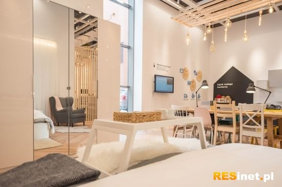 Tak wygląda Punkt Odbioru Zamówień IKEA w Rzeszowie. Jutro otwarcie [ZDJĘCIA] - Aktualności Rzeszów - zdj. 5