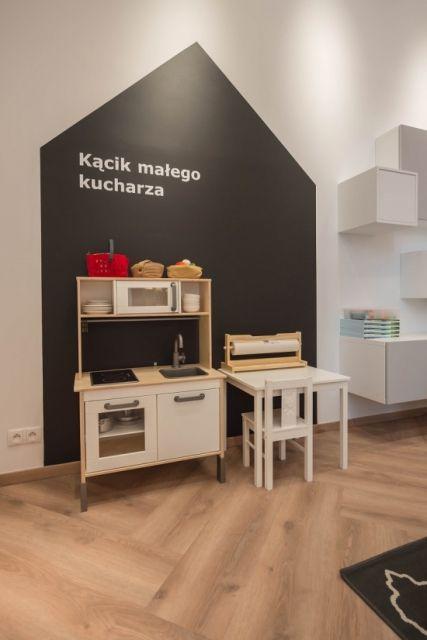 Tak wygląda Punkt Odbioru Zamówień IKEA w Rzeszowie. Jutro otwarcie [ZDJĘCIA] - Aktualności Rzeszów - zdj. 7