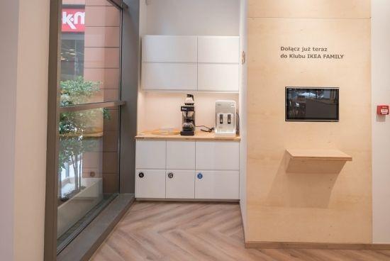 Tak wygląda Punkt Odbioru Zamówień IKEA w Rzeszowie. Jutro otwarcie [ZDJĘCIA] - Aktualności Rzeszów - zdj. 8