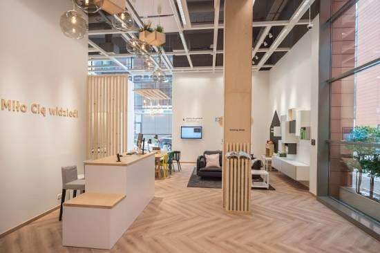 Tak wygląda Punkt Odbioru Zamówień IKEA w Rzeszowie. Jutro otwarcie [ZDJĘCIA] - Aktualności Rzeszów - zdj. 9