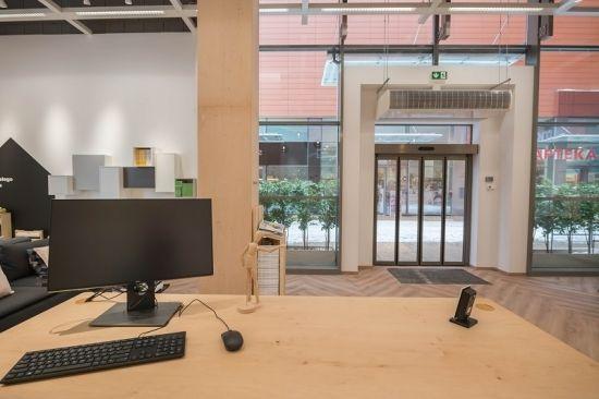 Tak wygląda Punkt Odbioru Zamówień IKEA w Rzeszowie. Jutro otwarcie [ZDJĘCIA] - Aktualności Rzeszów - zdj. 10