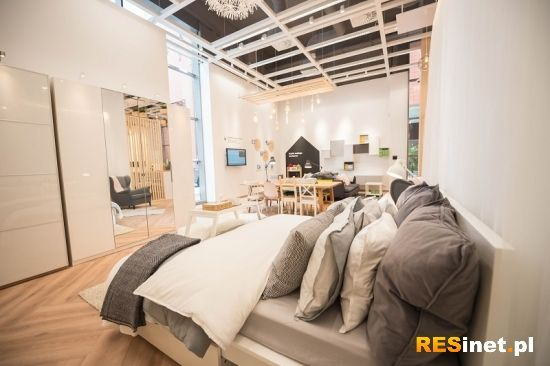 Tak wygląda Punkt Odbioru Zamówień IKEA w Rzeszowie. Jutro otwarcie [ZDJĘCIA] - Aktualności Rzeszów - zdj. 14