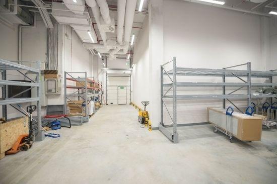 Tak wygląda Punkt Odbioru Zamówień IKEA w Rzeszowie. Jutro otwarcie [ZDJĘCIA] - Aktualności Rzeszów - zdj. 16