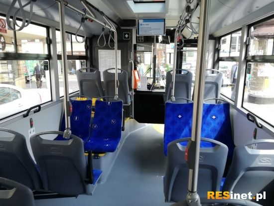 Pierwsze przegubowce na ulicach Rzeszowa już wkrótce. Autobusy Solaris obsłużą najbardziej obciążone linie [FOTO] - Aktualności Rzeszów - zdj. 4