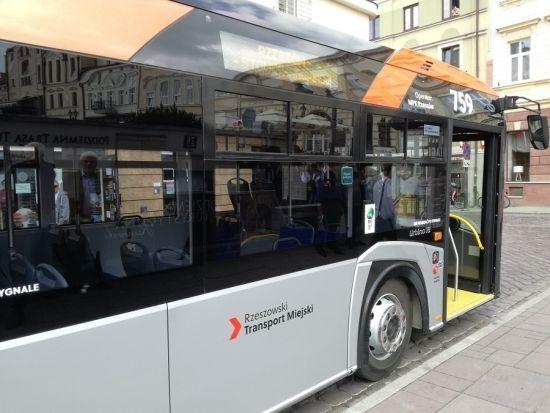 Pierwsze przegubowce na ulicach Rzeszowa już wkrótce. Autobusy Solaris obsłużą najbardziej obciążone linie [FOTO] - Aktualności Rzeszów - zdj. 5