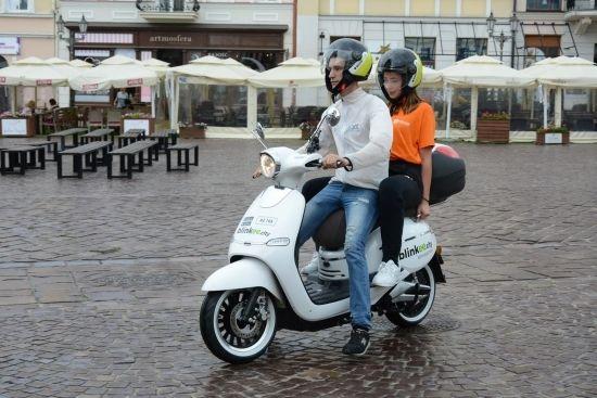 Nowe rowery miejskie i skutery elektryczne już dostępne dla mieszkańców Rzeszowa - Aktualności Rzeszów - zdj. 1
