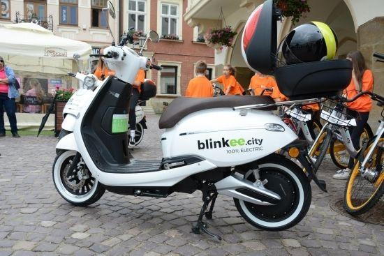 Nowe rowery miejskie i skutery elektryczne już dostępne dla mieszkańców Rzeszowa - Aktualności Rzeszów - zdj. 4