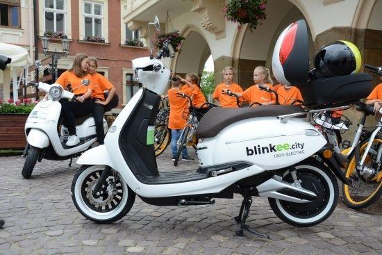 Nowe rowery miejskie i skutery elektryczne już dostępne dla mieszkańców Rzeszowa - Aktualności Rzeszów - zdj. 6