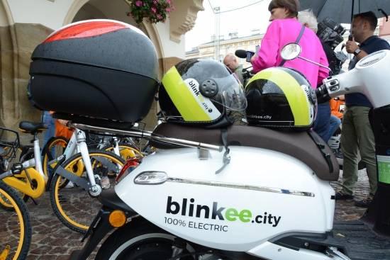 Nowe rowery miejskie i skutery elektryczne już dostępne dla mieszkańców Rzeszowa - Aktualności Rzeszów - zdj. 8