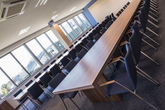 Otwarto nowy budynek Wydziału Zarządzania na Politechnice Rzeszowskiej [ZDJĘCIA] - Aktualności Rzeszów - zdj. 3