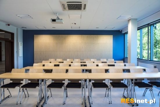 Otwarto nowy budynek Wydziału Zarządzania na Politechnice Rzeszowskiej [ZDJĘCIA] - Aktualności Rzeszów - zdj. 7