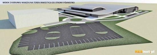 W przyszłym tygodniu wmurowanie kamienia węgielnego pod budowę Podkarpackiego Centrum Lekkoatletycznego UR - Aktualności Rzeszów - zdj. 1
