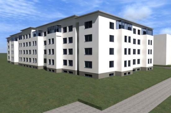 Politechnika Rzeszowska zbuduje nowy akademik. Przebudowany zostanie również Pingwin i Akapit [WIZUALIZACJE] - Aktualności Rzeszów - zdj. 1