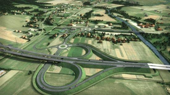 W Rzeszowie rozmawiano o budowie drogi S19 na odcinku Rzeszów-Babica  - Aktualności Rzeszów - zdj. 1