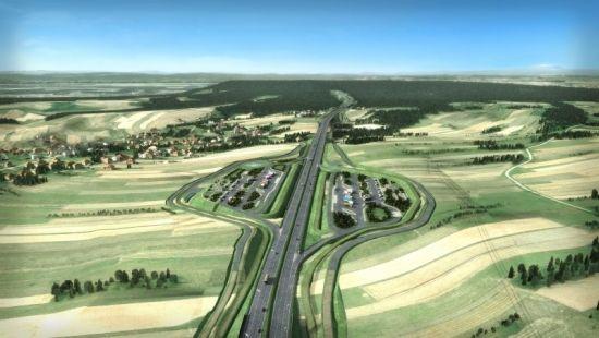 W Rzeszowie rozmawiano o budowie drogi S19 na odcinku Rzeszów-Babica  - Aktualności Rzeszów - zdj. 4