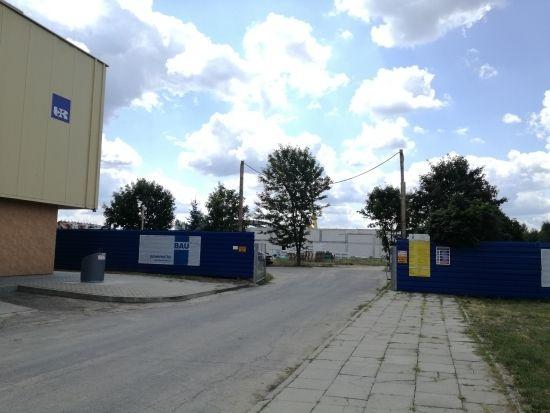 Podkarpackie Centrum Lekkoatletyczne UR [Zdjęcia z 12.07.2018] - Inwestycje w Rzeszowie - zdj. 1