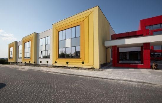 Poświęcono nową szkołę w Rzeszowie. Będzie się w niej uczyć ok. 840 uczniów [FOTO] - Aktualności Rzeszów - zdj. 1